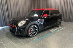 Mini Clubman Cooper S 2,0 JC Works aut. ALL4