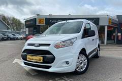 Ford Transit Connect 1,6 TDCi 95 Ambiente kort