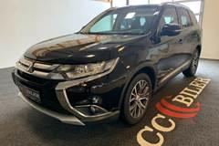 Mitsubishi Outlander 2,0 Intense CVT 4WD