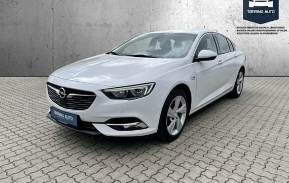 Opel Insignia 1,5 T 165 Dynamic Grand Sport