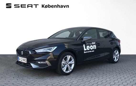 Seat Leon 1,5 eTSi 150 FR DSG