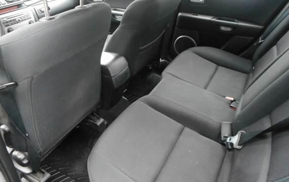 Mercedes C200 d 2,2 stc. aut.