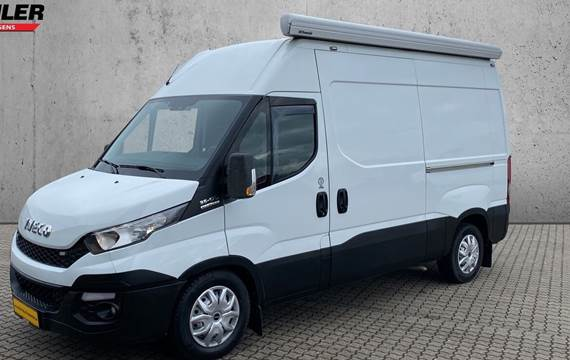 Iveco Daily 3,0 35S17 10,8m³ Van AG8