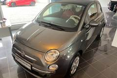 Fiat 500 0,9 TwinAir 80 Fashion
