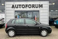 VW Polo 1,4 16V