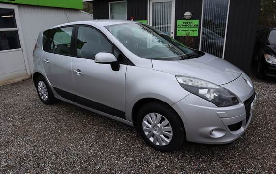 Renault Scenic III 1,6 16V Expression