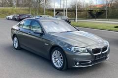 BMW 535i xDrive aut. 4d