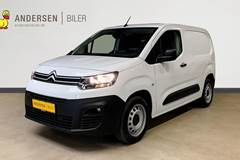 Citroën Berlingo 1,5 L1 1,5 Blue HDi Proffline EAT8 start/stop 130HK Van 8g Aut.