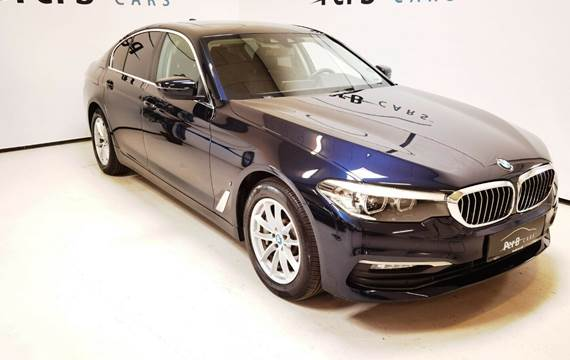 BMW 530e 2,0 iPerformance aut.
