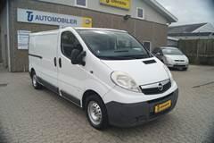 Opel Vivaro 2,0 L2H1 Van