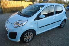 Citroën C1 1,0 Person bil