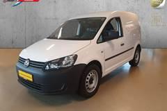 VW Caddy 1,6 TDi 102 DSG BMT Van