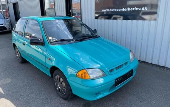 Suzuki Swift 1,0 GLS aut.
