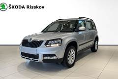 Skoda Yeti Outdoor 1,4 TSi 125 Ambition