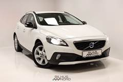 Volvo V40 CC 1,6 D2 115 Kinetic