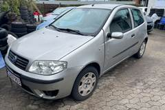 Fiat Punto 1,2 Active Selespeed