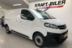 Opel Vivaro 2,0 D 122 Enjoy L2V2 aut.