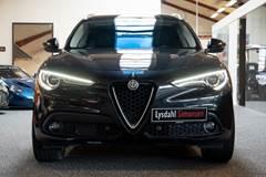 Alfa Romeo Stelvio 2,2 JTD 210 Super aut. Q4