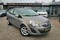 Opel Corsa 1,2 16V Cool