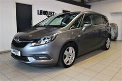 Opel Zafira Tourer 1,4 T 140 Enjoy aut.