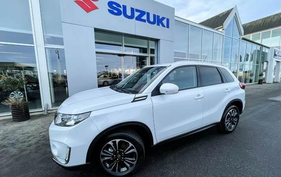 Suzuki Vitara 1,4 Boosterjet Adventure Hit