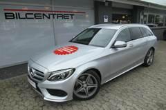 Mercedes C250 2,0 stc. aut.