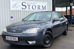 Ford Mondeo 2,0 Active