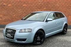 Audi A3 1,9 TDi Ambiente Sportback