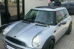 Mini One 1,6 90 Open Air