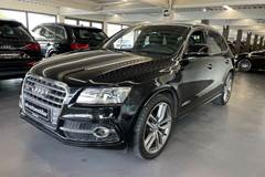 Audi SQ5 3,0 TDi 326 Competition quattro Tiptr.