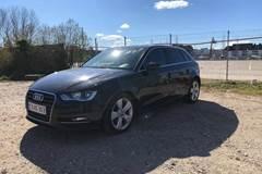 Audi A3 1,6 TDi Ambiente Sportback