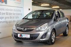 Opel Corsa 1,2 Twinport Cosmo  5d