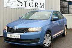 Skoda Rapid 1,2 TSi 105 Active GreenTec