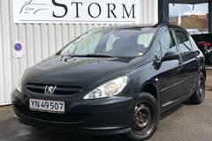 Peugeot 307 1,6 XRE