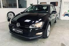 VW Golf VII 2,0 TDi 150 Highline BMT