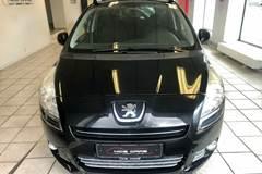Peugeot 5008 1,6 HDi 109 Premium 7prs