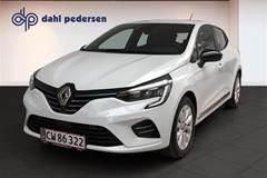 Renault Clio 1,6 E-TECH  Mild hybrid Intens  5d Aut.