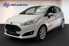 Ford Fiesta 1,0 EcoBoost Titanium Start/Stop  5d