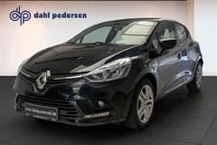 Renault Clio 0,9 Energy TCe Zen  5d