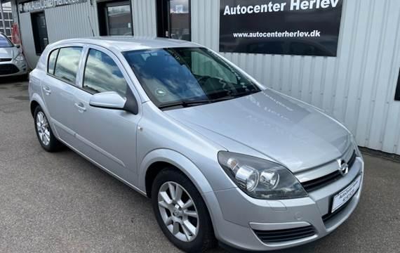 Opel Astra 1,6 16V Enjoy
