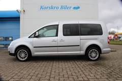 VW Caddy Maxi 1,9 TDi Life