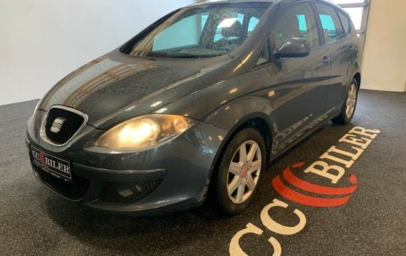 Seat Altea XL 1,8 TSi Reference