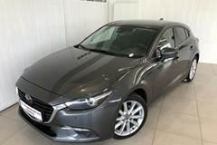 Mazda 3 2,2 Sky-D 150 Optimum aut.