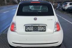 Fiat 500 0,9