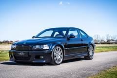 BMW M3 3,2 Coupé