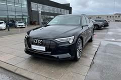 Audi e-tron S Audi E-tron Sportback EL Advanced Prestige Quattro 313HK 5d Trinl. Gear