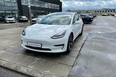 Tesla Model 3 60 EL Plus 306HK Aut.