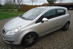 Opel Corsa 1,2 Person bil