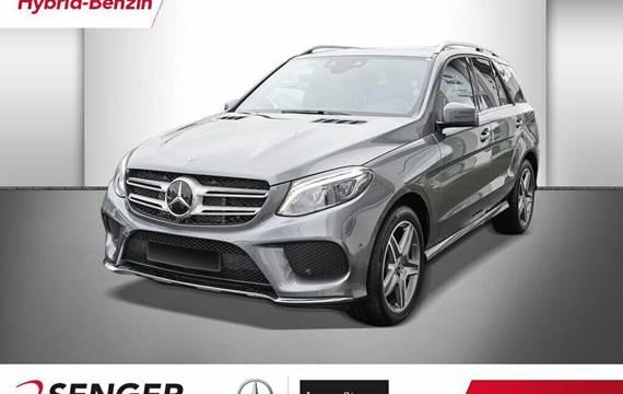 Mercedes GLE500
