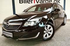 Opel Insignia 1,6 CDTi 136 OPC Line Sports Tourer aut.